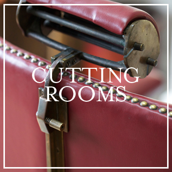 Cutting Rooms