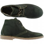desert boot ikon gobi olive