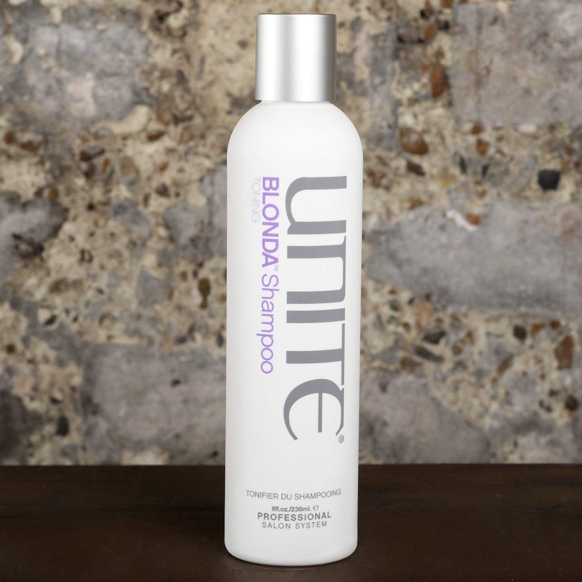 Unite Blonda Shampoo Milo S Online Shop
