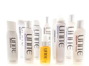 Unite - Range of Hair Products