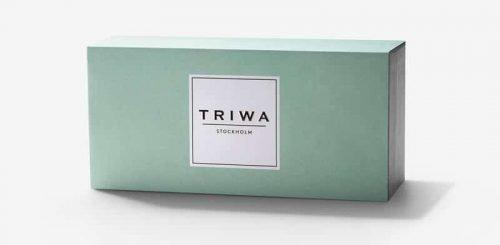 Triwa Sunglasses Box