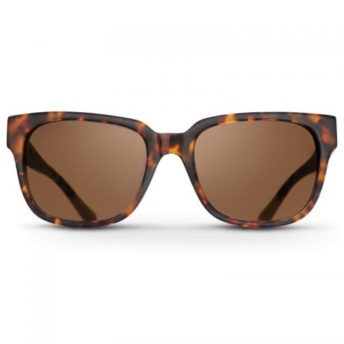 TRIWA Sunglasses- Turtle Lector front view