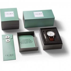 TRIWA box selection