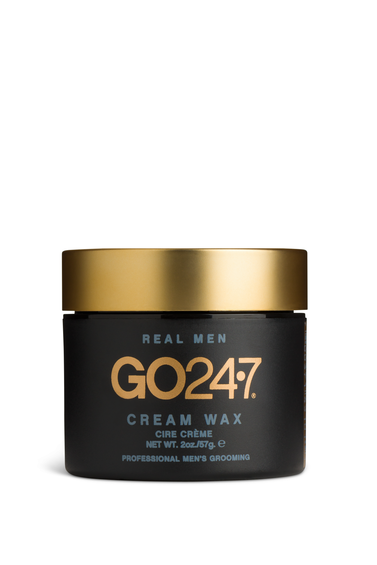 Go 24-7 Cream Wax