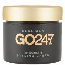 Styling Cream - GO24.7