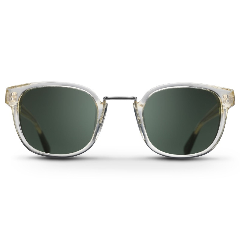 Triwa Sunglasses - Crystal Miles front