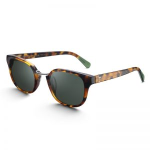Triwa Sunglasses - Havana Miles side