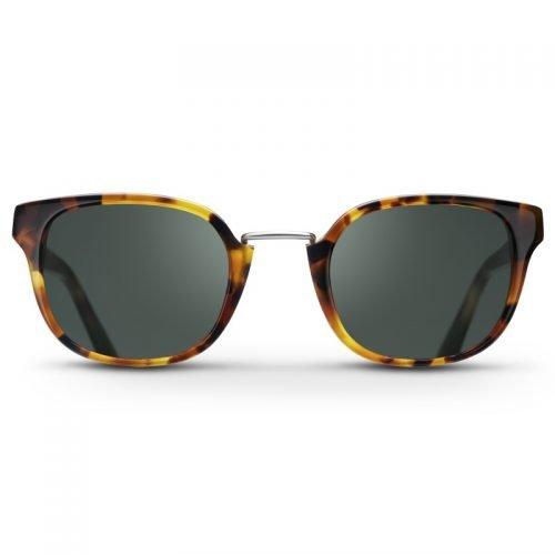 Triwa Sunglasses - Havana Miles front