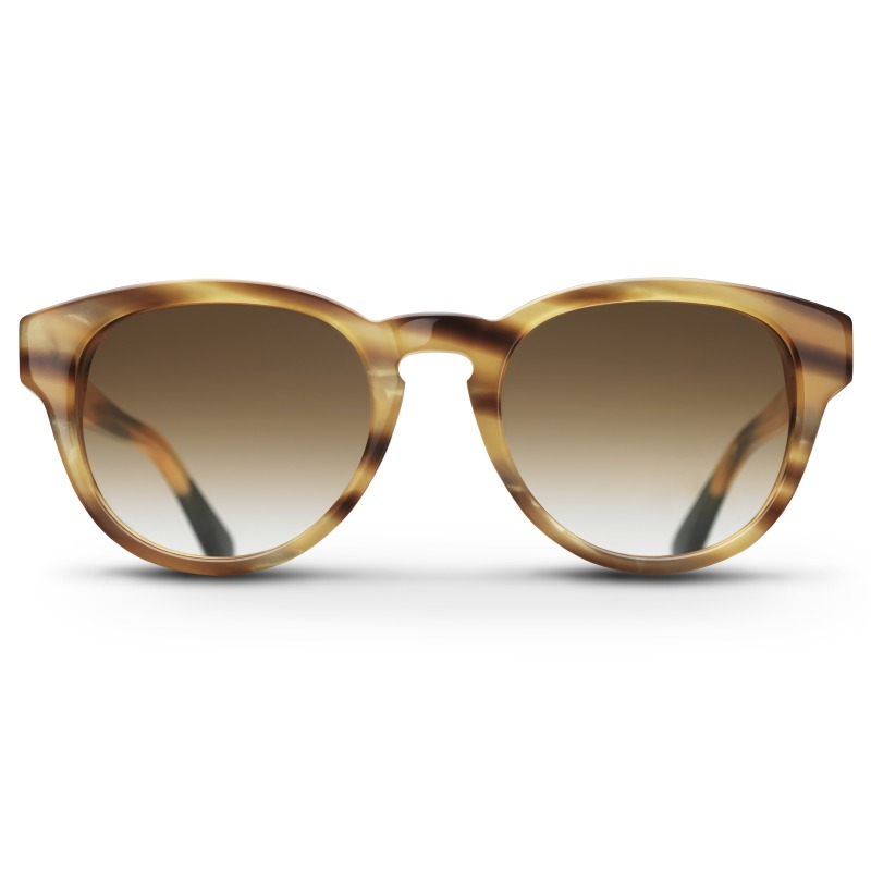 Triwa Sunglasses - Pear Ernest front