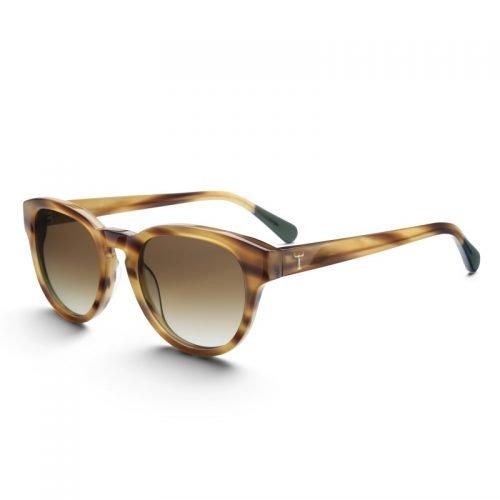 Triwa Sunglasses - Pearl Ernest side