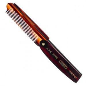 82t Kent Folding Brush - fine