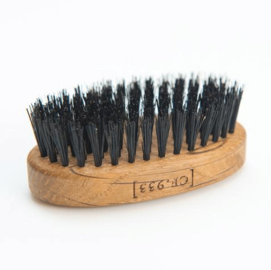 Capt Fawcett Wild Boar Bristle Beard Brush (CF.933) (upside down)