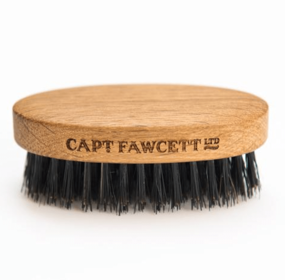 Capt Fawcett Wild Boar Bristle Beard Brush (CF.933)