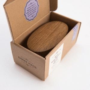 Capt Fawcett Wild Boar Bristle Beard Brush (CF.933) (in box)