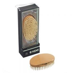 Kent MG3 hair brush in box