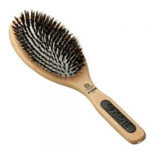 pf07 Kent Brushes Large Oval Hair Brush