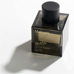 By Milo Malvern fragrance